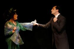 2004-La Signorina Papillon di Stefano Benni regia di Angela Baviera