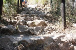 Avola - Cava grande del Cassibile