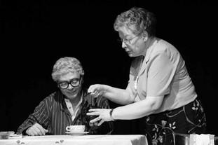 2012 - Il compleanno di Harold Pinter - Regia di Nino Campisi - 12
