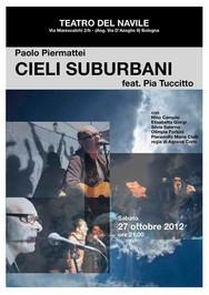 Paolo Piermattei - Cieli Suburbani