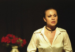 2003-La morsa di Luigi Pirandello - Laura Asti
