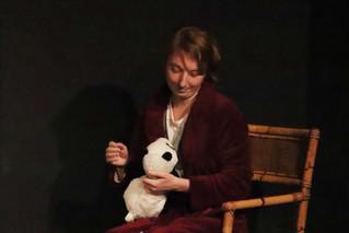 Figura materna di Alan Ayckbourn