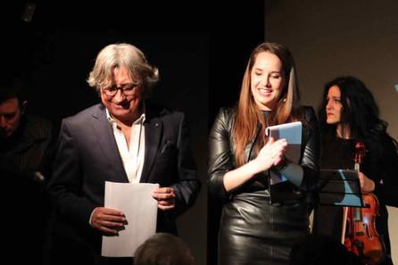 Marcello Romeo e Alessia Dall'Ò - Bologna - Una città per cantare