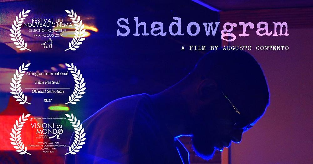Shadowgram un film di Augusto Contento