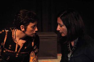 Agnese Corsi e Simona Ortolani