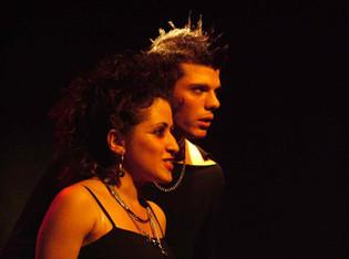 2005 - Break on Through to the Other Side - Regia di Nino Campisi