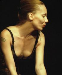 2003 - Minuetto delle passioni mimori di E.Brownson - Regia di Nino Campisi