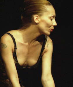 2003-Minuetto delle passioni (E.Brownson)  regia di Nino Campisi