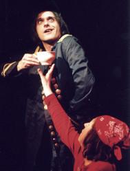 2003 - Latte Me Espresso Myself di M. McGuigan - Regia di Angela Baviera