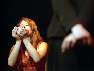 2004 - Le serve di Jean Genet - Regia di Nino Campisi