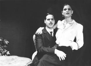 1999 - Cecè di Luigi Pirandello  - Regia di Nino Campisi