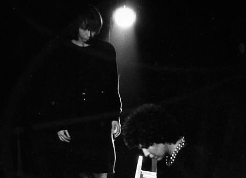 Grazia Guerriero e Rosanna Di Stefano. Il tempo non è una pausa di riflessione, 1997