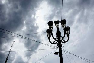 Il cielo sopra Torino, 2012 © Nino Campisi