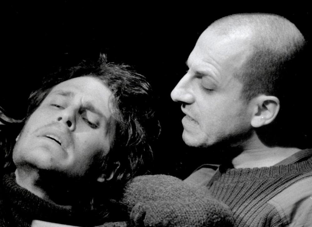 Pablo Teillier e Matteo Cotugno