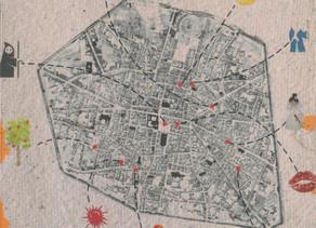Bologna segreta - A caccia di storie all'ombra dei portici