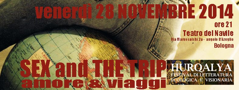 sex and the trip - nov 2014