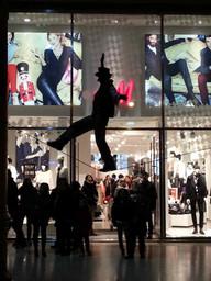 Equilibrista della moda