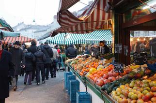 Mercato, Vienna, 2009