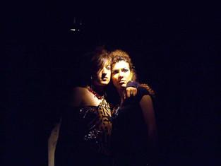 2005 - Break On Through To The Other Side di Ellen Koivisto - Regia di Nino Campisi