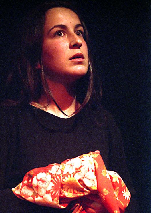 2004 - Le serve (J.Genet) regia di Nino Campisi - 2