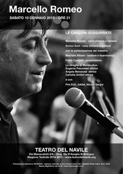 Le canzoni sussurrate