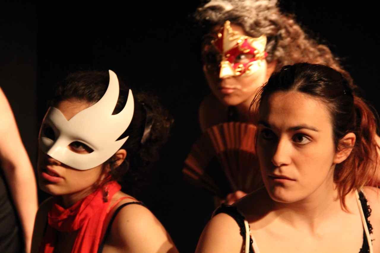 Quelli che il teatro. Regia di Agnese Corsi - Maggio 2013 - 5.jpg