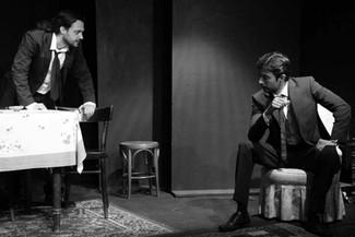 2012 - Il compleanno di Harold Pinter - Regia di Nino Campisi - 26