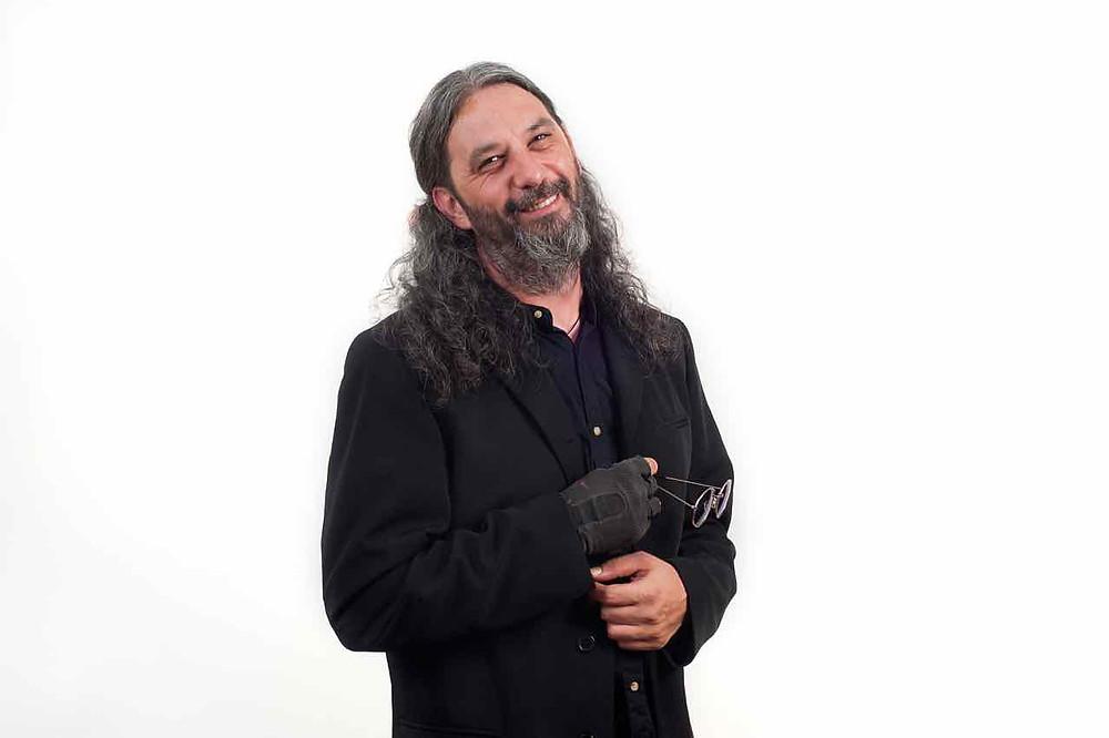 Luca Bonacchi