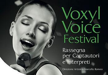 voxyl voice festival teatro del navile bologna