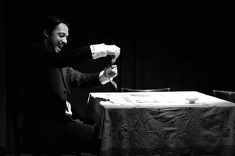 2012 - Il compleanno di Harold Pinter - Regia di Nino Campisi - 25