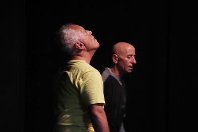 Tai Chi con il Maestro Elio Perrone