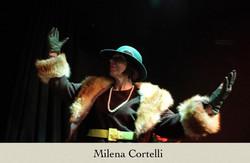 Milena Cortelli
