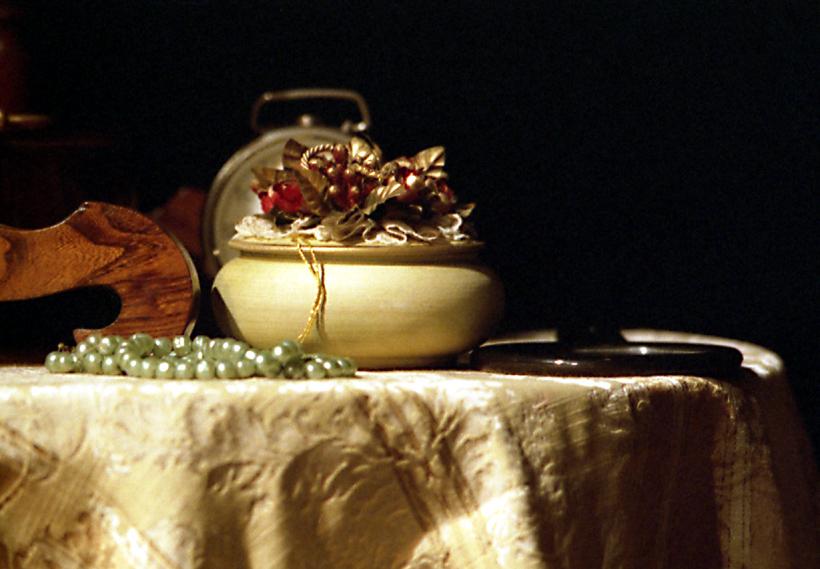 2004 - Le serve (J.Genet) regia di Nino Campisi - 5