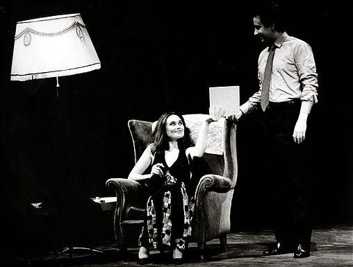 """Fuorigioco. Al teatro Dehon va in scena """"I nani"""" di Harold Pinter"""