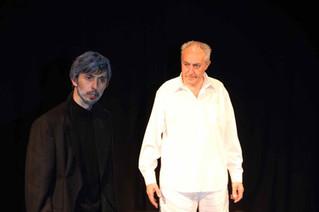 Fabio Garau e Maurizio Corrado