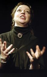 2004 - La domanda di matrimonio di Anton Cechov - Regia di Nino Campisi