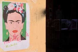 Frida ora e sempre