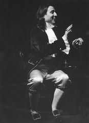 2001 - Pamela di Carlo Goldoni