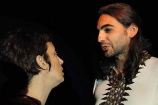 Agnese Corsi e Francesco Di Nubila
