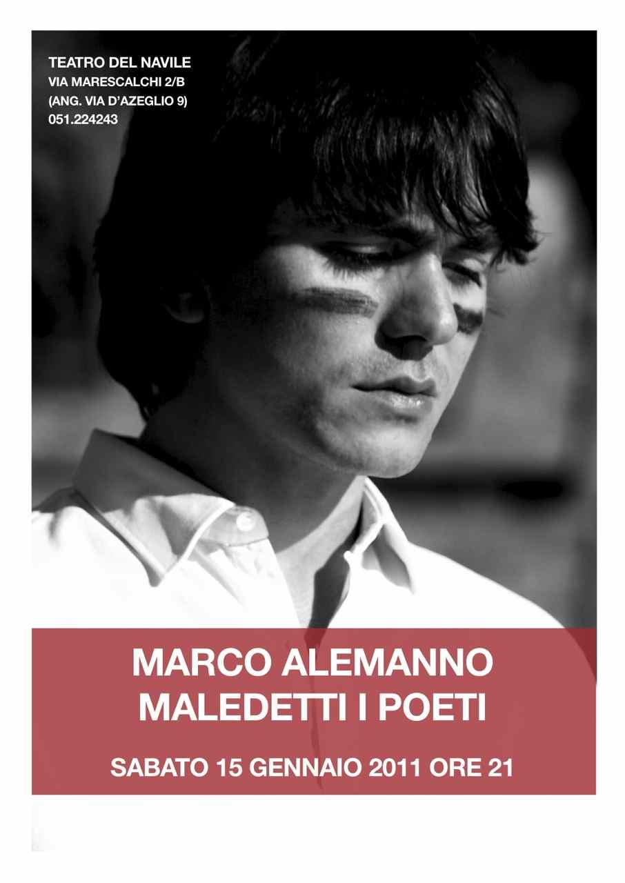 Marco Alemanno - 2010-2011