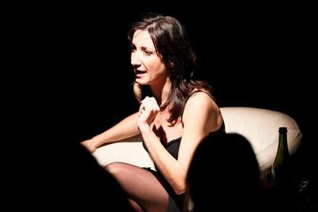 2011 - Madrugada di Maurizio Corrado