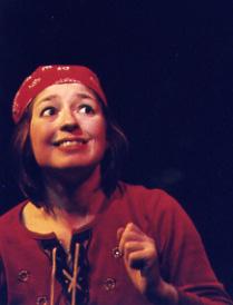 2003-Latte Me Espresso Myself di M. McGuigan regia di Angela Baviera