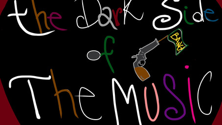 The Dark Side of The Music