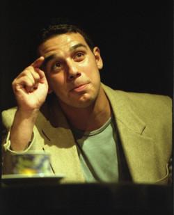 2003-Anima gemella.com di D. Trousdale, regia di Nino Campisi - Nicola Gaddoni
