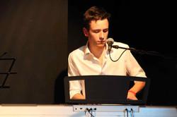 Enrico Zoni, Teatro del Navile, 10.01.2015 - 1.jpg