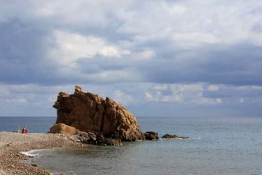 Atelier sul mare - Castel di Tusa