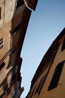 Il cielo sopra Montalcino, 2011 © Nino Campisi