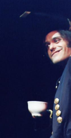 2003-Latte Me Espresso Myself di M. McGuigan regia di Angela Baviera -