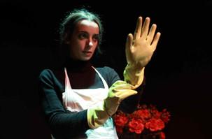 2012 - Le serve di Jean Genet - Regia di Nino Campisi