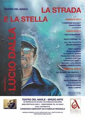 La strada e la stella - Dedicato a Lucio Dalla